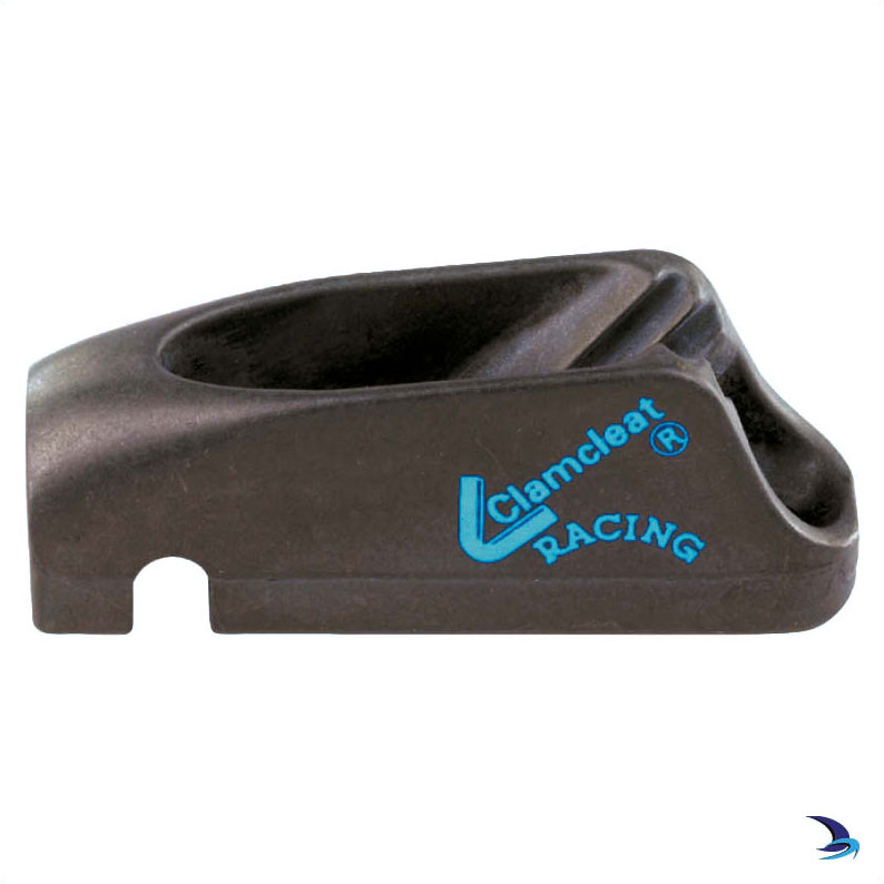 Clamcleat® - Racing Junior Mk2 Rope Cleat with Becket (CL211 Mk2/S2)
